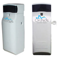 Automatic Air Fresheners Dispensers