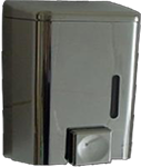 Soap Dispenser 600 ml