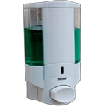 Soap dispenser of 400ml