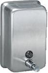 Buy Stainless Steel Soap Dispenser 1200 ml