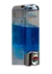 Shop Triple Soap Dispenser 400 ml