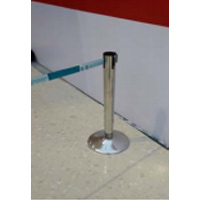 Stanchions Eco-Queue Manager