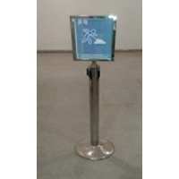 Buy Queue Manager Sign Stand